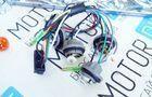 Задние фонари ProSport RS-03003 для ВАЗ 2108-14 диодные, хром_5