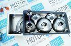 Задние фонари ProSport RS-03003 для ВАЗ 2108-14 диодные, хром_2