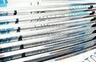 Декоративная решетка радиатора Maretti linee для ВАЗ 2108-099_4