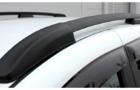 Рейлинги для нового Renault Sandero, черные_4
