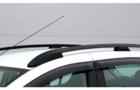 Рейлинги для нового Renault Sandero, черные_2