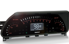 Электронная комбинация приборов Gamma GF 616 для ВАЗ 2108-15, 2110-12