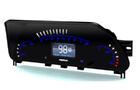 Электронная комбинация приборов Gamma GF 610 на ВАЗ 2113-2115, 2110-2112, 2108-21099_2