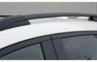 Рейлинги для Mazda CX-5, черные