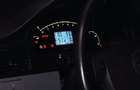 Электронная комбинация приборов Gamma GF 641 для Chevrolet Lacetti
