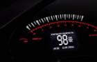 ХалявING! Электронная комбинация приборов Gamma GF 642 для ЗАЗ Sens, Chevrolet Lanos
