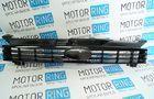 Заводская решётка радиатора в цвет кузова для Лада Калина_6