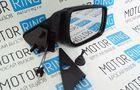Боковое зеркало «Люкс» механика в цвет для Лада Калина, Калина 2, Гранта, Datsun