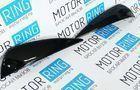 Реснички на фары треугольник РФП-3 в цвет автомобиля для Лада Приора_5