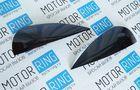 Реснички на фары большие (РФП-1) в цвет кузова для Лада Приора_1