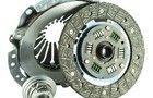 Комплект дисков сцепления в сборе с подшипником «БЗАК» для ВАЗ 2101-07, Лада 4х4 Нива