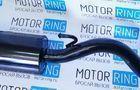 Глушитель Sport прямоточный для ВАЗ 2111 без насадки Stinger_3