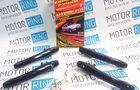 Наружные евро ручки дверей «Рысь» в цвет кузова для ВАЗ 2109-15_4