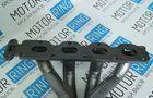 Вставка замены катализатора c датчиком EGR для Opel Astra H