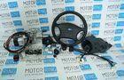 Электроусилитель руля Калуга от Лада Приора с комплектом для установки на Лада 4х4 Нива инжектор_5