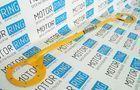 Растяжка передних стоек для ВАЗ 2108-099, 2110-12 с инжектором, регулируемая_1