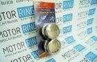 Комплект хромированных заглушек ступицы колеса ВАЗ 2108-21099, 2113-2115_7
