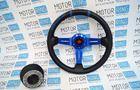 Спортивный руль R1 (4125) на автомобили ВАЗ_11