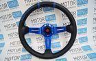 Спортивный руль R1 (4125) на автомобили ВАЗ_10