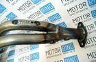 Выпускной комплект с глушителем для ВАЗ 2108-099 8V, Subaru Sound Стингер_5