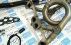 Выпускной комплект без глушителя для ВАЗ 2110-12 8V, Subaru Sound Стингер_3