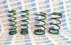 Комплект передних и задних пружин -70мм Технорессор на ВАЗ 2108-21099, 2113-2115_2