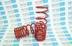 Пружины задние для ВАЗ 2101-07 «Спорт», занижение 50мм Фобос_3