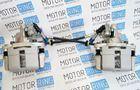 Задние дисковые тормоза Дизайн Сервис 14 вентилируемые для ВАЗ 2108-15, ВАЗ 2110-12, Лада Приора, Калина, Гранта без АБС_4