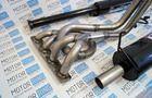 Выпускной комплект с глушителем для Лада Калина 16V, Subaru Sound Стингер_2