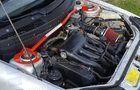 Ресивер Stinger Спорт 16 кл 4 л алюминиевый литой под мех. газ на ВАЗ 2108-21099, 2113-2115, 2110-2112, Лада Приора_9