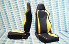 Комплект анатомических сидений VS Омега Самара на ВАЗ 2108-21099, 2113-2115_1