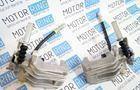 Задние дисковые тормоза Дизайн Сервис 13 ЕвроСпорт вентилируемые для ВАЗ 2108-15, ВАЗ 2110-12, Лада Приора, Калина, Гранта без АБС_3