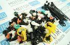 Набор пластмассовых изделий на кузов ВАЗ 2101-2104, 2106_3