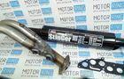 Выпускной комплект Стингер с глушителем на 8 кл ВАЗ 2108-21099 1.5л_3