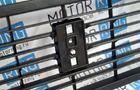Оригинальная решетка радиатора на ВАЗ 2104, 2105 _3