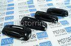 Наружные евроручки дверей 2172 Тюн-Авто в цвет на Лада Приора, ВАЗ 2110-2112_2