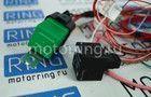 Монтажный набор для подключения лобового стекла с обогревом на Шевроле Нива_2