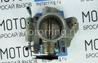 Стандартная дроссельная заслонка ДААЗ 46 мм на ВАЗ 2108-2115, Лада Приора, Калина, Гранта_3