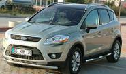 Пороги для Ford KUGA, SPORT