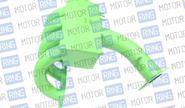 Ресивер «ТУРБОТЕМА» 3.2 л 16V для ВАЗ 2108-15, 2110-12, Лада Приора