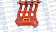 Ресивер «stinger» спорт 16v 4l алюминиевый литой для Лада Приора с e-газом