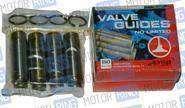 Направляющие клапанов AMP ВАЗ 2110-12 16V JLAD006
