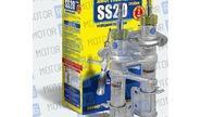 Передние стойки SS20 Стандарт на ВАЗ 2108-21099, 2110-2112, 2113-2115