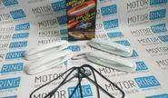 Наружные евро ручки «Рысь» в цвет кузова для Лада Приора, ВАЗ 2110-12