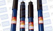 Комплект газомасляных амортизаторов «Razgon Tuning» для ВАЗ 2101-07