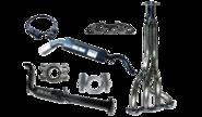 Выпускные комплекты для ВАЗ 2110-12
