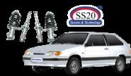 Стойки SS20 для ВАЗ 2108-15
