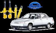 Стойки и амортизаторы DAMP для ВАЗ 2110-12