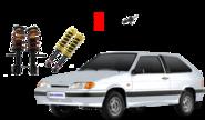 Стойки и амортизаторы MRG для ВАЗ 2108-15