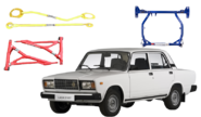 Усиление жесткости кузова для ВАЗ 2101-07